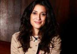 Fatima Bhutto brushes aside reports of joining PTI