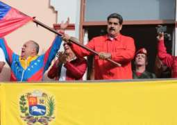 Political Turmoil in Venezuela Unlikely to Hurt Financial Ties With China