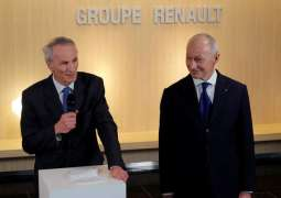 Renault Names Bollore as New CEO After Ghosn's Resignation From French Carmaker - Company