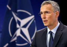 NATO Remains Committed to Continuing Dialogue With Russia - Stoltenberg