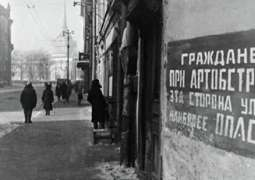 Over 20 Diplomatic Missions to Visit St. Petersburg for 75th Anniversary of Nazi Siege End