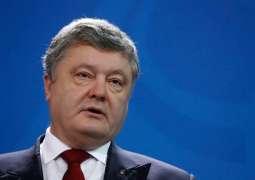 Ukrainian Presidential Hopeful Zelensky Supports Referendum on Kiev's Accession to NATO
