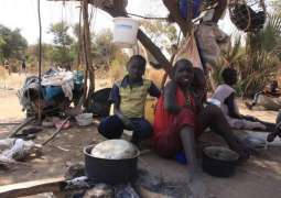 WFP secures 4.5 mln USD to provide humanitarian support for South Sudan