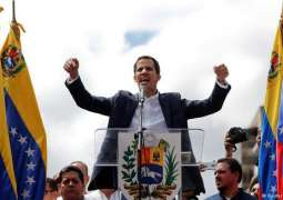 Guaido Calls UK's Alleged Refusal to Pull Out Venezuela's Gold 'Protection of Assets'