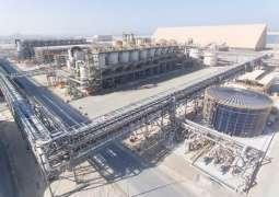 EGA's Al Taweelah alumina refinery enters final stages of commissioning