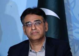 Federal Minister for Finance and Economic Affairs Asad Umar vows to simplify taxation system