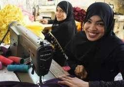 Punjab govt taking exemplary steps to empower women: Ashfa Riaz