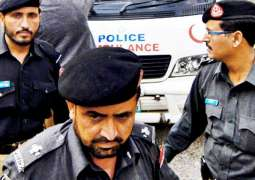 Gang involved in killing of Police Constable busted