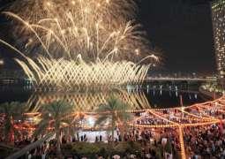 DXB to celebrate Chinese New Year