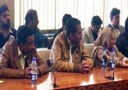 Judicial Commission demanded on Sahiwal incident