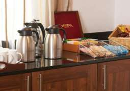 Austerity measures: Refreshments banned in official meetings