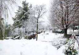 Citizens advised to take precautionary measures to visit Murree, adjacent hilly areas in snowfall: RTP Advisory