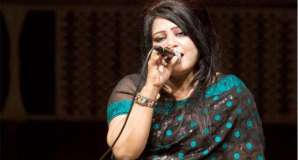 Vocalist Mehnaz Begum remembered on her 6th death anniversary