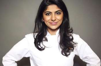 Chef Fatima Ali shares her battle with cancer