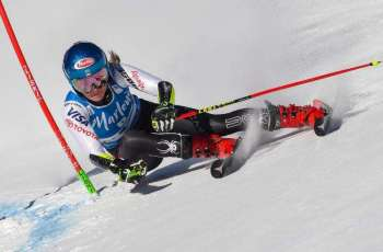 Shiffrin scorches to 53rd World Cup win