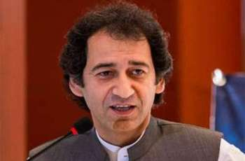 Sports gala to be organized in KP: Atif Khan
