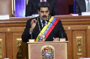 Venezuelan National Assembly Declares President Maduro Usurper - Reports