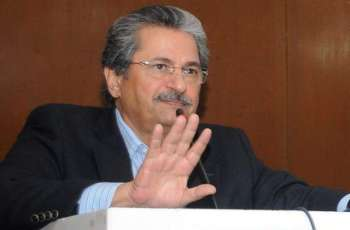 PML-N, PPP leaders unite, shake hands for avoiding corruption: Shafqat Mehmood