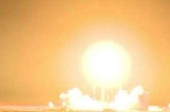 Paris Condemns Iran's Satellite Launch Attempt as Violating UN Security Council Resolution