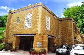 Deputy Commissioner Khairpur pays surprise visit to Khairpur Medical College Hospital