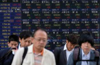 Tokyo's Nikkei closes down as yen firms 17 January 2019