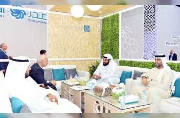 """""""غرفة أبوظبي"""" تعرف بمناخ وفرص الاستثمار في الإمارة"""