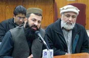 Village, neighbourhood councils' secretaries urged to ensure merit