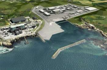 Japan's Hitachi Suspends NPP Project in North Wales Over Construction Costs -Press Release