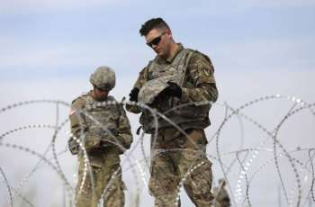 Pentagon Preparing Plan to Start Screening Recruits With 'Foreign Nexus' Risks - Reports