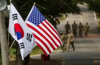 وفد کوریا الشمالیة رفیع المستوي یتوجہ الي الولایات المتحدة في زیارة رسمیة