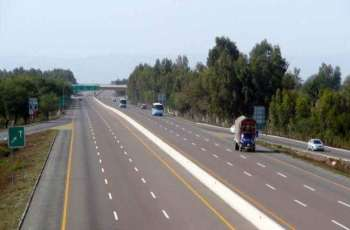 China Pakistan Economic Corridor (CPEC) funded Multan-Sukkur motorway to be completed by August