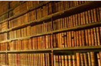 Commissioner approves Karachi Council of Libraries to revive abandoned reading rooms
