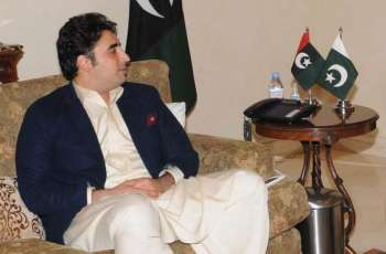 German envoy meets Bilawal Bhutto