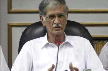 Pervez Khattak for  constituting a National Assembly committee to discuss tribal districts' issues