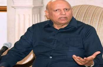 Governor Punjab, Chaudhry Muhammad Sarwar condoles death of Transport Minister's mother