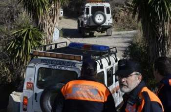 Search for Spanish toddler in well enters fifth day