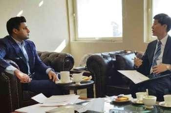 S Korea to import more Pakistani manpower: Envoy
