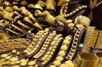 Gold rates in Hyderabad gold market on Thursday 17 Jan 2019