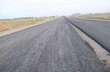 Under-construction Lahore-Sialkot Motorway expected to become operatinal by August