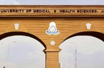 A Liaquat University of Medical and Health Sciences student commits suicide at hostel