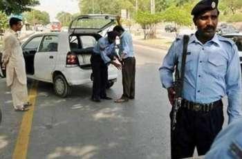 Eight drug pushers held; hashish, heroin recovered in Islamabad