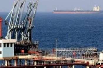 توقف الملاحة البحرية مؤقتا بسبب تقلبات الأحوال الجوية