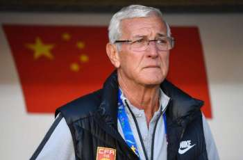 Practise penalties? No point, says China's Lippi