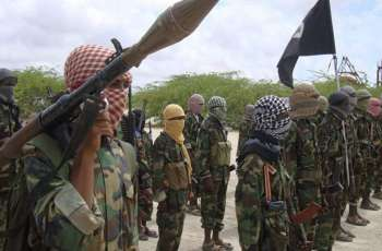 US Airstrike Kills 52 Al-Shabaab Militants in Somalia - Africa Command