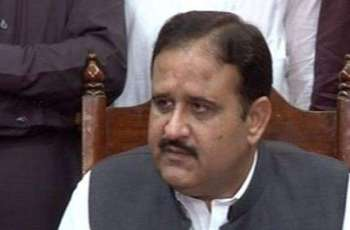 Punjab Chief Minister Sardar Usman Buzdar takes notice of incident occurred in Sahiwal