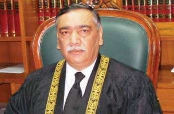 CJP Khosa demanded to take suo motu on Sahiwal incident