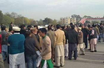 Protests continue on Sahiwal incident, Metro bus suspended in Lahore