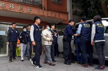 Taiwan arrests seven over Vietnam group disappearances