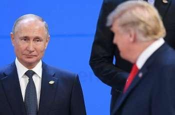 US Keeps Looking for Pretexts to Avoid New Putin-Trump Meeting - Ryabkov