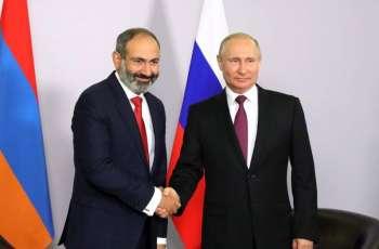 Putin, Moldovan President to Meet Next Week, Discuss Trade Cooperation - Kremlin Spokesman